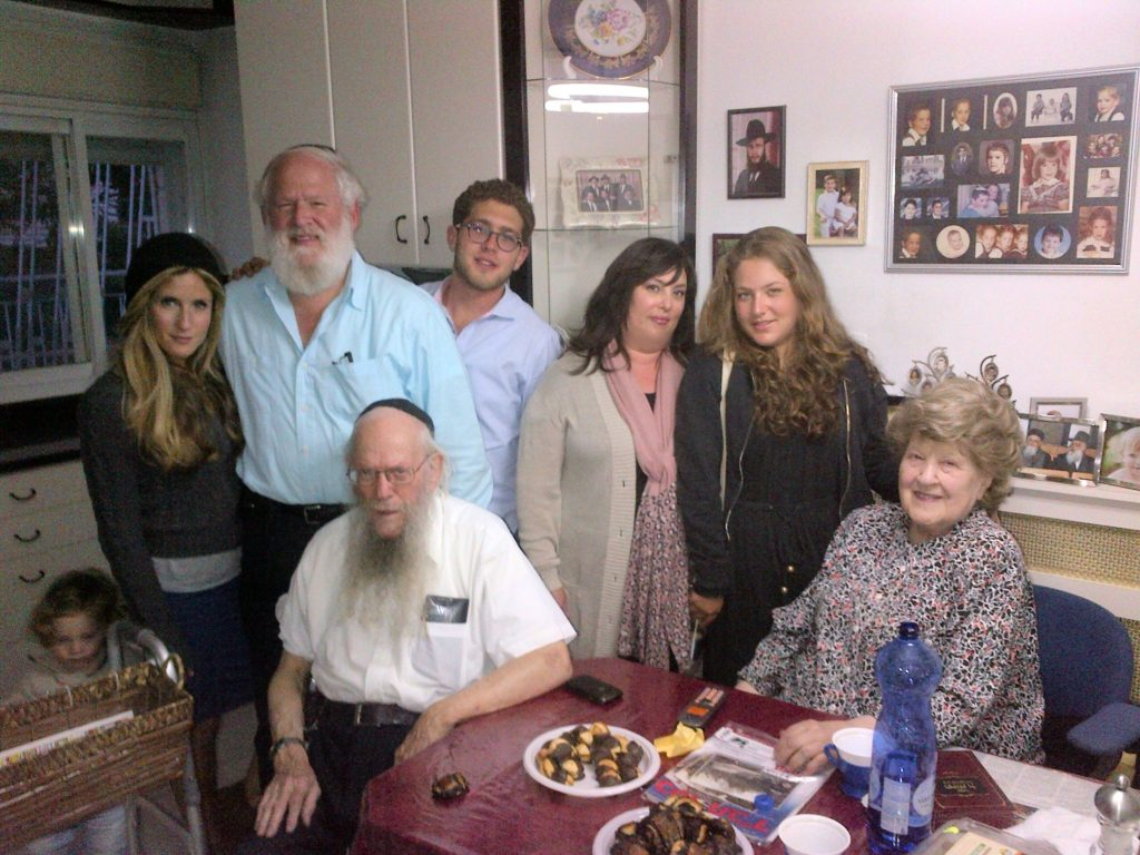 yingis-family-in-israel